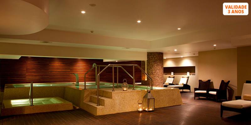 Uma Experiência Única! Circuito Acqua & Massagem   1h50   THE SPA by Corinthia Hotel Lisbon 5*