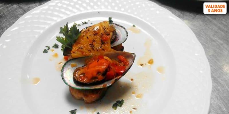 Cozinha de Autor para Dois | Pela Mão do Chef nas Termas de Vizela!