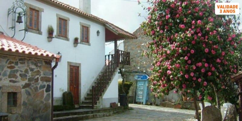 Villa Isaura - Leiria | Estadia de 1 ou 2 Noites