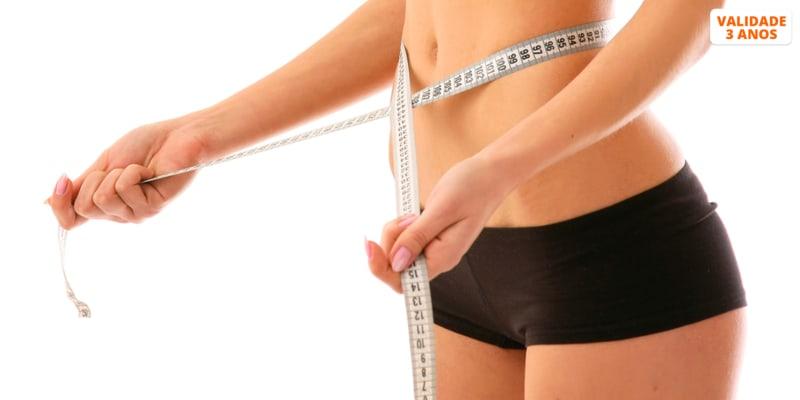 Criofrequência | Zero Gorduras, Zero Flacidez! Areeiro