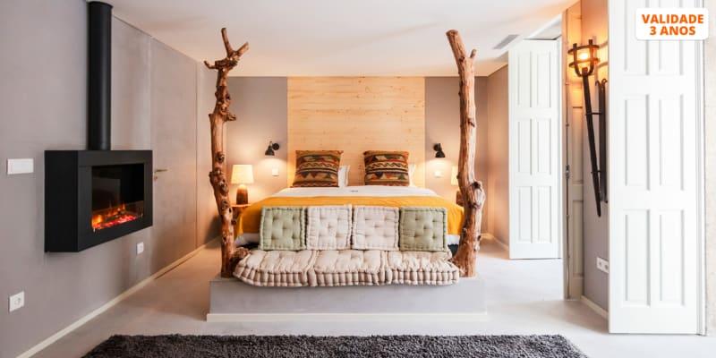 Porto Deluxe Apartments - Porto | Estadia em Apartamento Romântico com Jacuzzi e Opção Jantar