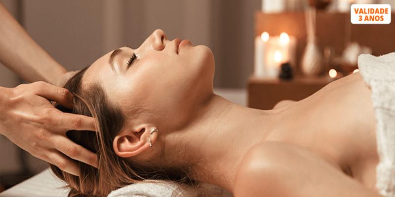 Zen Moment! Massagem Relax 30 ou Pedras Quentes 50 | Dello Clinique - Laranjeiras