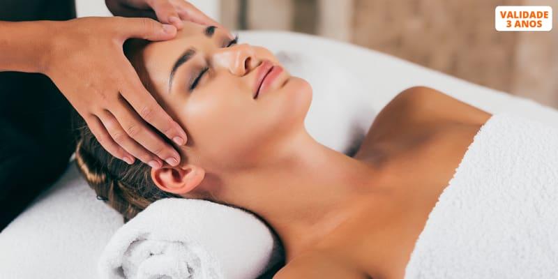 O Seu Momento - Massagem à Escolha! 45 Minutos   Oeiras