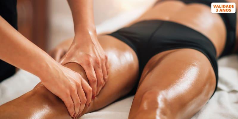 1 ou 3 Sessões de Criolipólise c/ Massagem Redutora - Até 3 Zonas Corporais à Escolha | Monte Abraão
