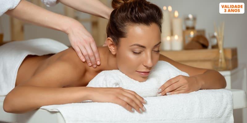 Massagem de Relaxamento   40 Minutos   Corpus Care & Beauty - Amadora