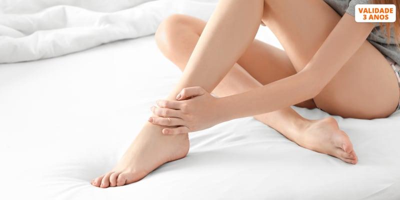 3 Sessões de Massagem Estética à Escolha | 3 Clínicas Sorria