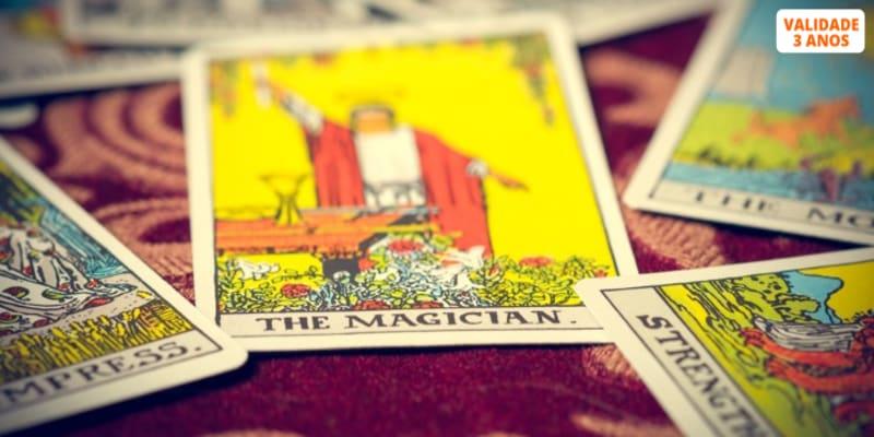 Conheça o Seu Destino! Leitura de Cartas | Tarot de La Cruz