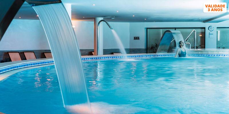 Circuito Águas + Massagem ou Tratamento à Escolha no Satsanga Spa - Vila Galé | 3 Locais Algarve