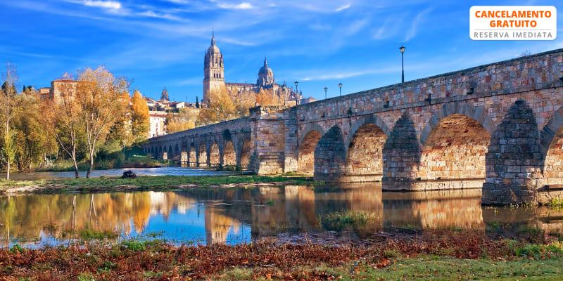 Orgullo Rural - Salamanca | Estadia & Spa com Opção Massagem