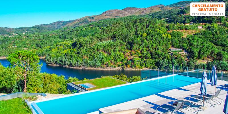 Aquafalls Nature Hotel 5* - Gerês | Estadia & Spa Vista Rio com Opção Jantar