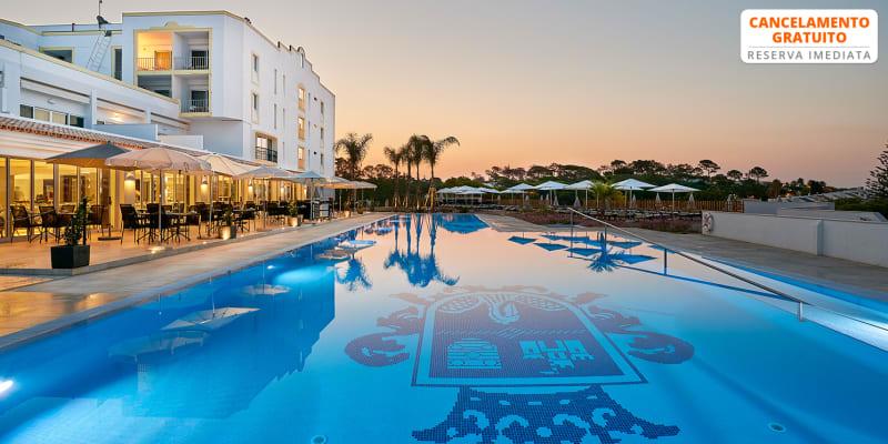 Dona Filipa Hotel 5* - Vale do Lobo | Férias em Família Junto à Praia com Spa