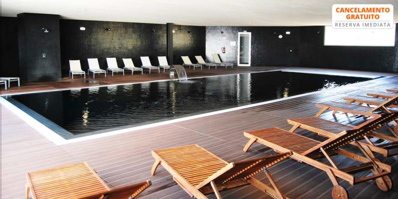 Hotel Douro Scala 5* - Vila Real   Estadia no Douro & Spa com Opção Massagem