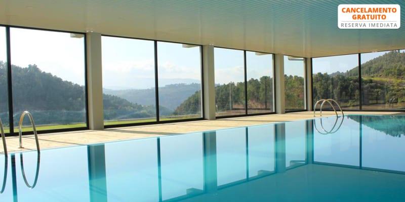 Douro Cister Hotel Resort 4* - Douro   Estadia Vista Rio & Spa com Opção Jantar