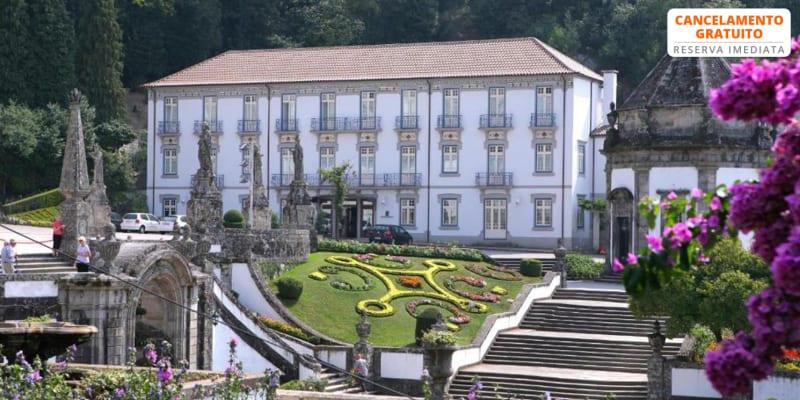 Hotel do Templo 4* - Braga | Estadia Romântica