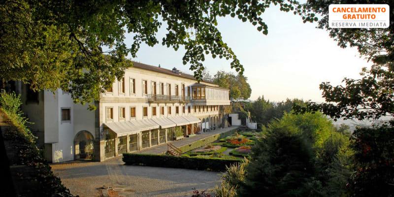 Hotel do Elevador 4* - Braga | Estadia Romântica a Dois