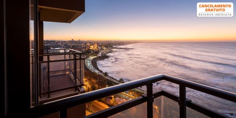 Hotel Estoril Eden 4* | Estadia de Romance com Vista Mar