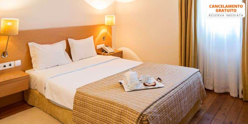Hotel Rural Maria da Fonte - Gerês | Estadia Romântica com Opção Jantar