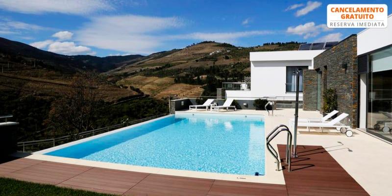 LBV House Hotel - Pinhão   Estadia Romântica com Vista para Rio Douro