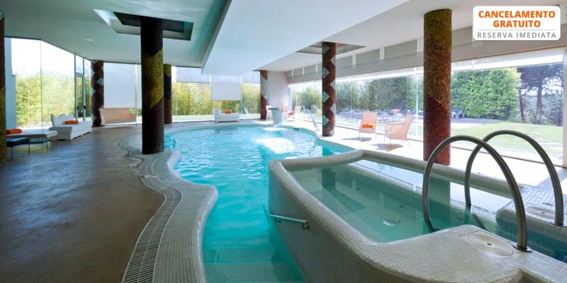 Penafiel Park Hotel & Spa 4* | Estadia & Spa com Opção Jantar e Massagem