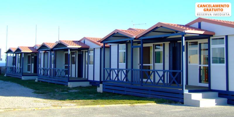 PenichePraia - Bungalows, Campers & Spa | Estadia em Família até 4 Pessoas