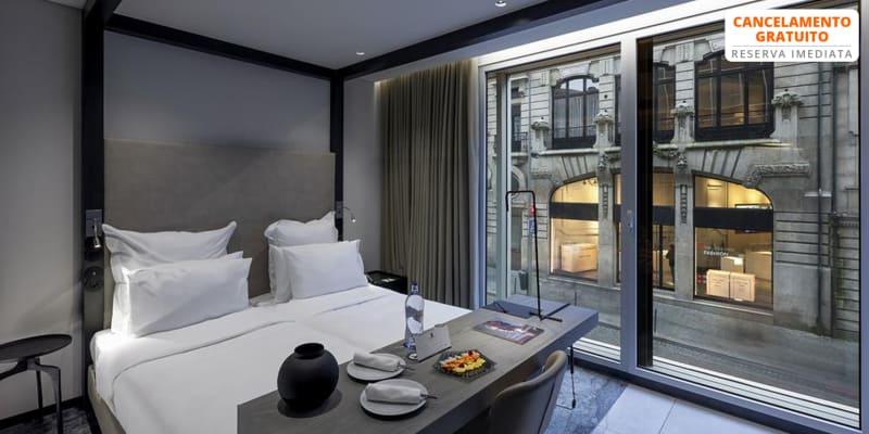 Porto Royal Bridges Hotel 4* | Estadia Romântica na Baixa do Porto