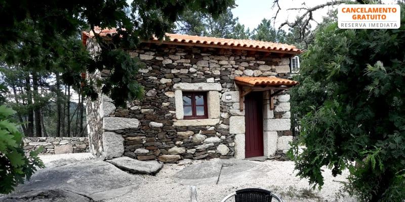 Quinta da Cabrida - Douro   Estadia Romântica com Opção de Tour no Douro