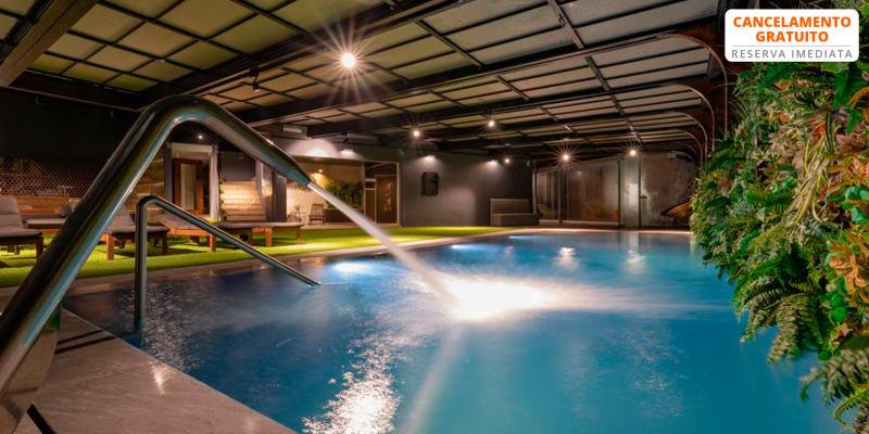 Well Hotel & Spa - Torres Vedras | Estadia & Spa Junto ao Mar com Opção Massagem