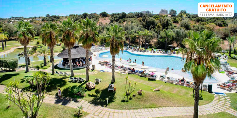 Yellow Alvor Garden 4* - Algarve | Estadia & Spa em Tudo Incluído