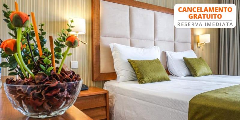 Hotel Baía de Monte Gordo 3* - Algarve   Escapadinha a Dois
