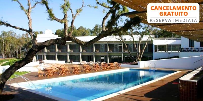 Alentejo Star Hotel 4* - Mértola | Estadia em Família com Opção Meia-Pensão