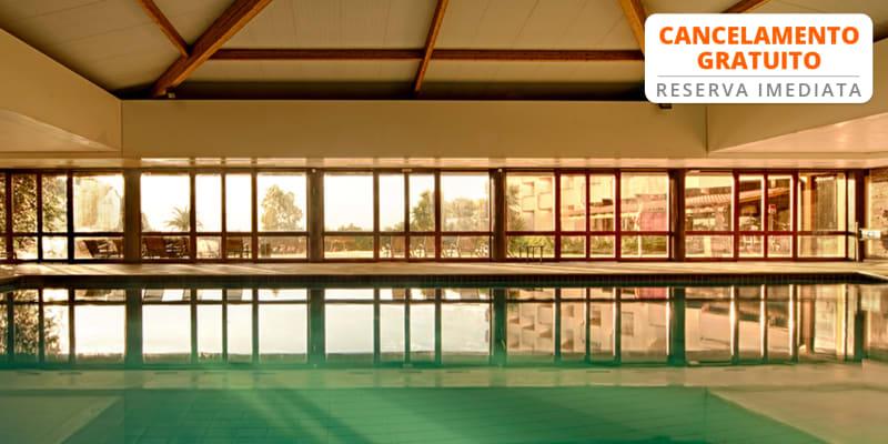 Évora Hotel 4* - Évora | Estadia Romântica & Spa