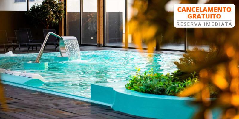 Hotel Cristal Praia Resort & Spa 4* - Leiria | Estadia & Spa com Opção Jantar ou Massagem
