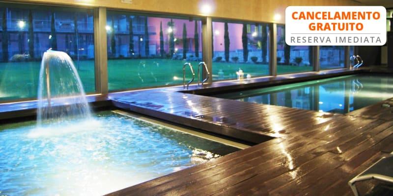 Quinta da Cruz Hotel & Spa 4* - Amarante   Estadia & Spa com Opção Massagem