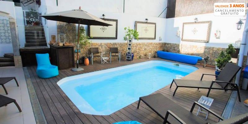 Luxury Guest House Opus One - Faro | Estadia de Romance e Requinte no Algarve
