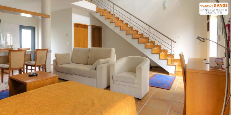 Tulip Inn Estarreja Hotel & SPA 4* - Aveiro | Estadia em Família em Moradia