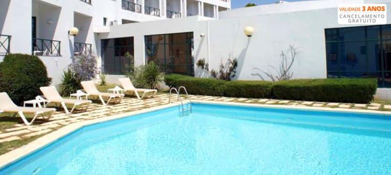 Hotel Castelo de Vide - Portalegre | Estadia Romântica no Alentejo!