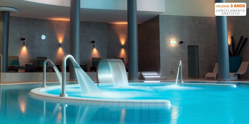 Palácio Estoril Hotel Golf & SPA 5* - Estoril   Estadia Junto ao Mar c/ Acesso ao Banyan Tree Spa e Opção Jantar
