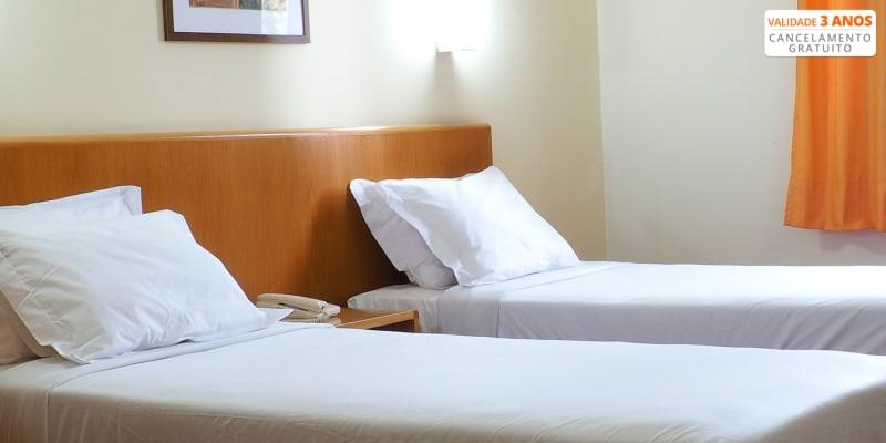 Flag Hotel Porto Maia | Estadia Junto à Invicta