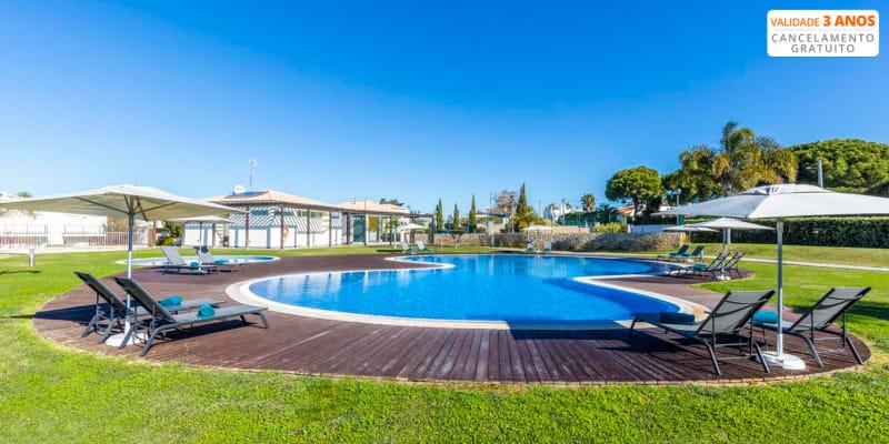 Hello Villas 4* - Carvoeiro | Noites em Família em Villa T2 Junto à Praia