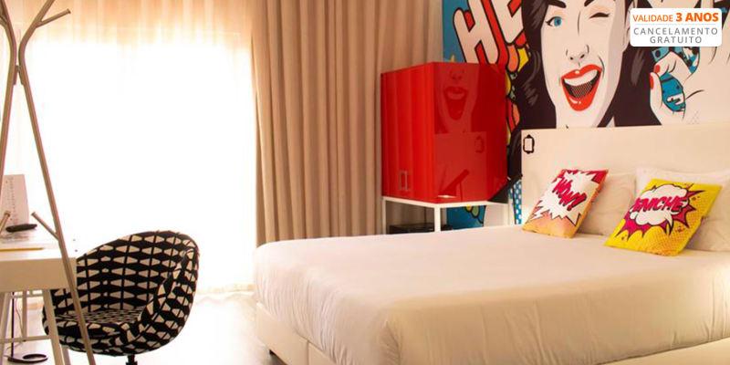 Ride Surf Resort & Spa - Peniche | Estadia Junto ao Mar com Opção Jantar