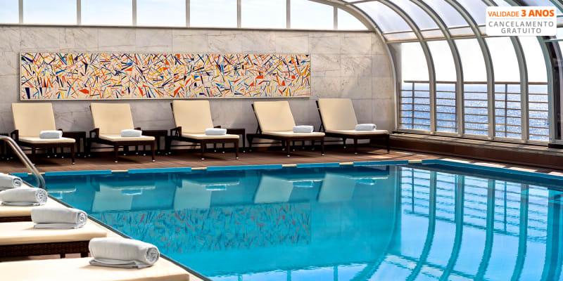 SANA Sesimbra Hotel 4* | Estadia à Beira-Mar c/ Piscina Interior & Opção Jantar
