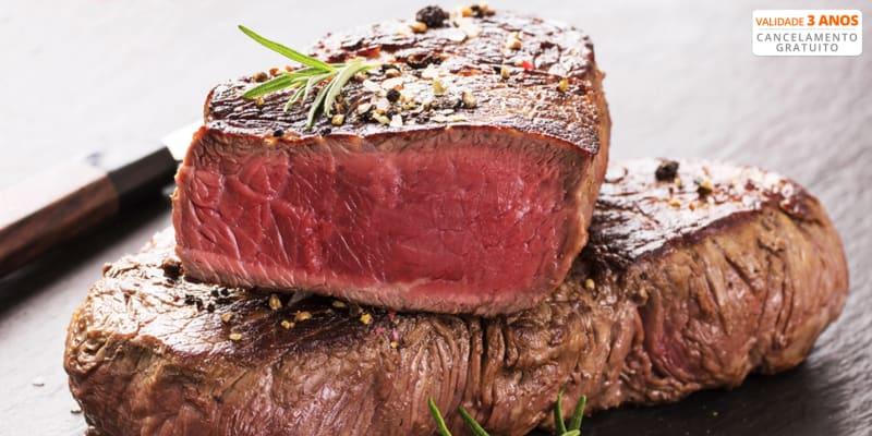 Posta ou Picanha? Especialidades de Carne a Dois   O Lavrador - V. Castelo