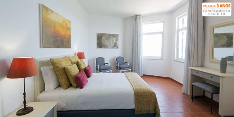 Santa Clara Country Hotel 4* - Alentejo Litoral | Estadia com Vista sobre Barragem