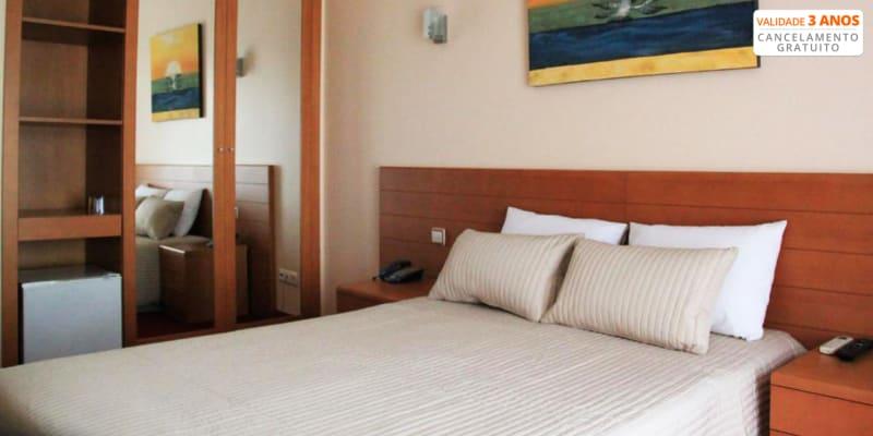 Hotel Quasar - Porto   Estadia Romântica na Invicta