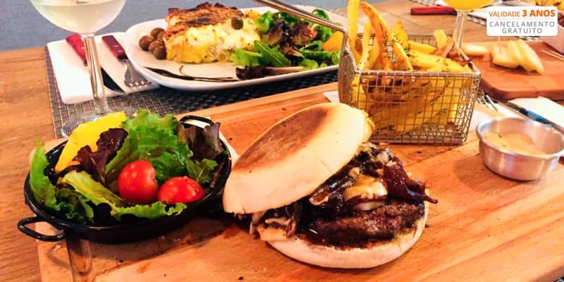 Para os Amantes de Carne | MEAThology Grill & Burger - Lisboa