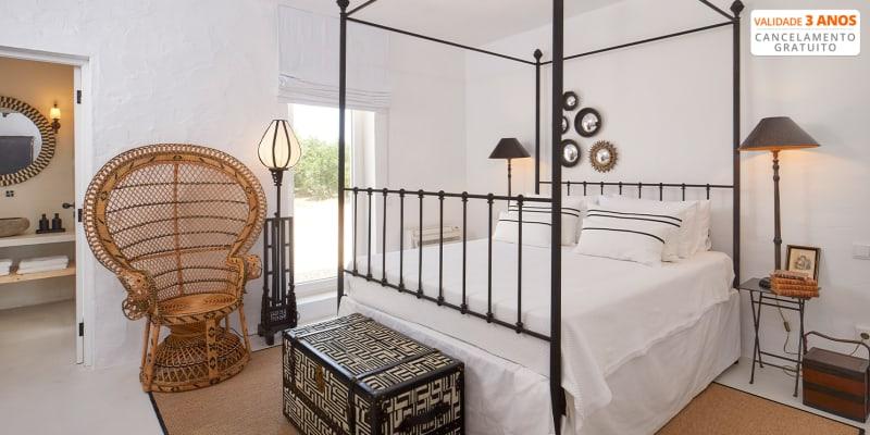 Rufino Quinta - Silves   Estadia de Requinte em Casa