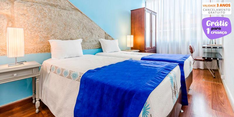 Hotel Santa Clara Porto | Estadia na Cidade Invicta