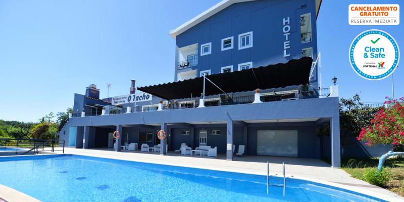 Hotel Don Rodrigues - Tavira | Verão com Piscina e Praia no Algarve