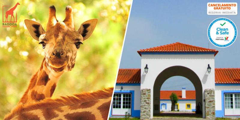 Casas de Miróbriga - Santiago do Cacém | Estadia em Família em Apartamento junto à Costa Alentejana