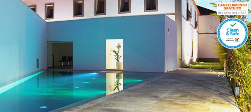 Convento da Sertã Hotel 4* | Noite de Romance